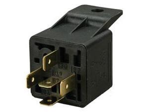 Metra - The-Install-Bay - Fishman E123 Tyco 12-Volt 30 Amp Relay