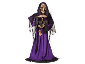 Costumes For All Occasions MR124201 Matilda Animated Witch
