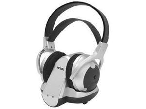 Royal Consumer 49100G Wes50 Wireless Headphone - 900 Mhz