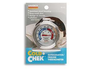 Maverick RF-01 Refrigerator-Freezer Thermometer