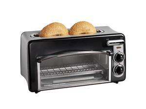 Hamilton Beach 22708 Toastation Toaster & Oven
