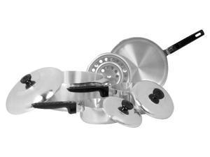 Magnalite 1040814 8 Piece Aluminum Cookware Set Pots