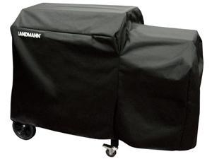 Landmann 590326 Black Dog 42XT Grill Cover - Grill Covers