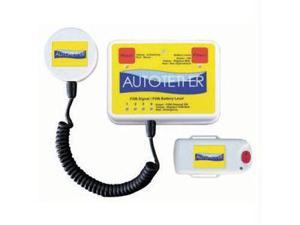 Autotether ''Screamer'' Wireless Alarm System w/Host & Sensor