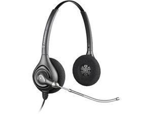 Plantronics PL-HW261 Supra Plus Wideband Binaural Headset