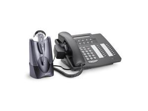 Plantronics 66664-14 Wireless Headset with Lifter