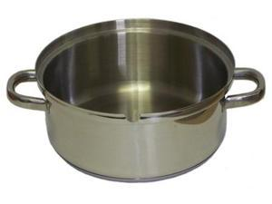 Victorio Kitchen Products VKP1040-20 Boiler Pan For Steam Juicer