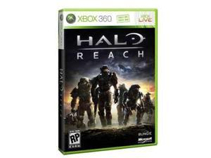 Microsoft (X-Box) HEA-00001 Halo Reach Xbox 360