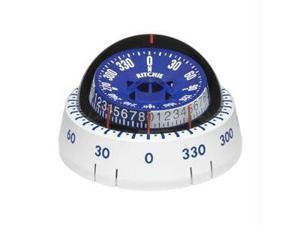 Ritchie XP-98w X-Port Tactician Surface Mount Compass