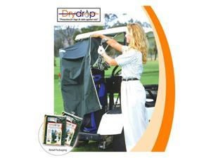 Greenline EEV-DD1 Drydrop- Golf Bag & Club Rain Protection