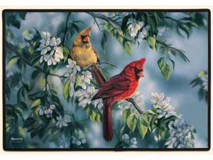 Fiddler's Elbow FED130 Cardinals Doormat