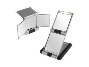 dbest 00-075 One Touch Mirror Set