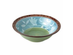 Pfaltzgraff 67216800 Patio Garden Serving Bowl