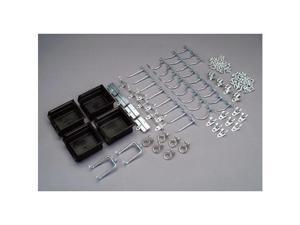 Triton Products 76964 Locking Peg Hook Assortment