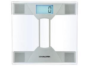 Team Appliances EBS 33086 Kalorik Electronic Bathroom Scale