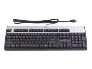 HEWLETT PACKARD DT528AT#ABA Smart Buy USB Standard Keyboard