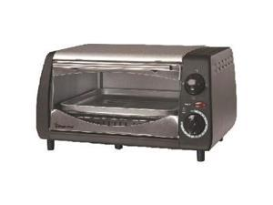 Magic Chef MCSTO4ST 4-Slice Toaster Oven