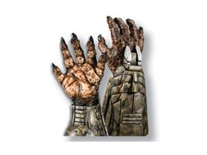 Rubie s Costume Co 33241 Alien vs. Predator Predator Gloves