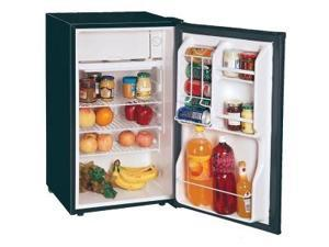 Magic Chef MCBR360B 3.6 CUBIC-FT Refrigerator - Black