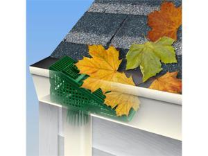 EZ Clean Downspout Screen by Trademark HomeT
