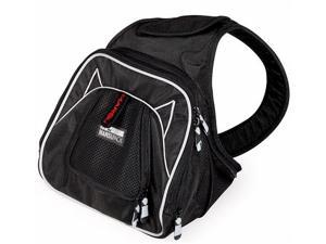 Petego PE-MARS BL Marsupack Black Label Pet Carrier