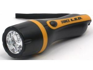 Dorcy International 3 LED AAA Optic Flashlight  41-2504