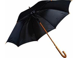 RainWorthy 065-48WSK 48 in Luxury Wood Umbrella (Case of 24)