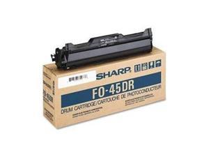 SHARP FO45DR Drum 20 000 Yield - Black