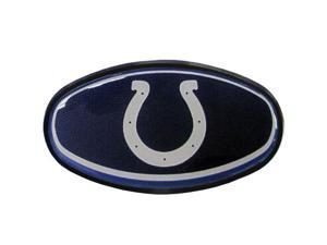 Siskiyou Sports 2FTHP050 Colts Plastic Hitch Cover