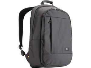 Case Logic MLBP-115GRY 15.6 in. Notebook Backpack - Gray