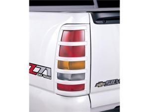 V-Tech 1999-02 Chevy Silverado Tuff Covers 5050