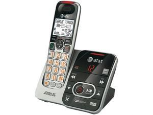 AtandT CRL32102 Cordless Phone System With Answering, Caller Id and Call Waiting - Single-Handset Syste