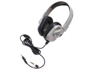 Califone International Hpe-1020 Series Headphone