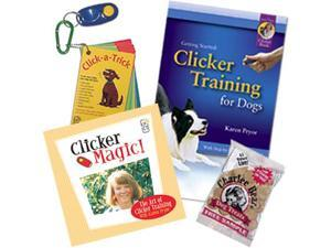Clicker Training KPKTPLUS Dog Kit plus