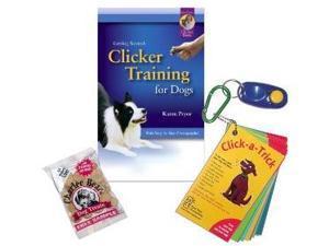 Clicker Training KPKT416 Dog Kit