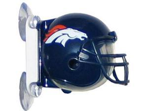 Siskiyou Gifts FFL020 NFL Flipper Toothbrush Holder- Broncos