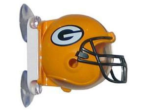 Siskiyou Gifts FFL115 NFL Flipper Toothbrush Holder- Packers
