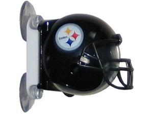 Siskiyou Gifts FFL160 NFL Flipper Toothbrush Holder- Steelers