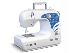 Lil Sew & Sew SS-602 12 Stitch Eletronic Desktop Sewing Machine