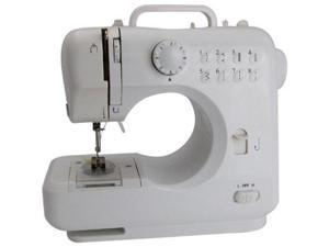 Lil Sew & Sew LSS-505 Combo 8 Stitch Desktop Sewing Machine Combo