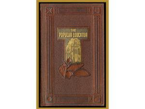 Buyenlarge 21433-3P2030 The Popular Educator 20x30 poster