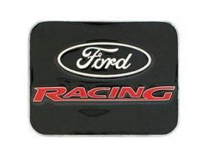 SISKIYOU j90e Sports Ford Racing Enamel Belt Buckle