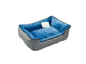 K & H 3162 Lounge Sleeper Self-warming Gray-Blue