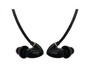 Tdk 61927 Dual Balanced Armature Headphones Ba200