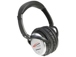Califone International NC500TFC Active Noise Canceling Headphones