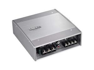 Clarion XC6210 Xc Series Marine Amplifier - 2-1-Channel Marine Power Amp&#59; 350W Max&#59; 125W X 2 Contin