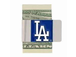Siskiyou SportsBMCL050 Large MLB Money Clip- Los Angeles Dodgers
