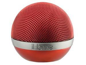 Sdi Technologies IH-iDM8R Rechargeable Portable Bluetooth Speaker