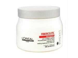 Loreal 12858751144 Professionnel Expert Serie - Fiberceutic Restorative Hair Sealing Treatment -For Thick  Hair - 500ml-16.9oz