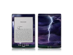 DecalGirl AK4-PSTRIKE Kindle 4 Skin - Purple Strike